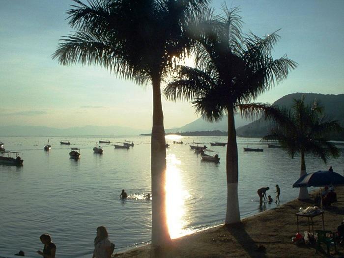 Lago de Chapala, Jalisco, Mexico