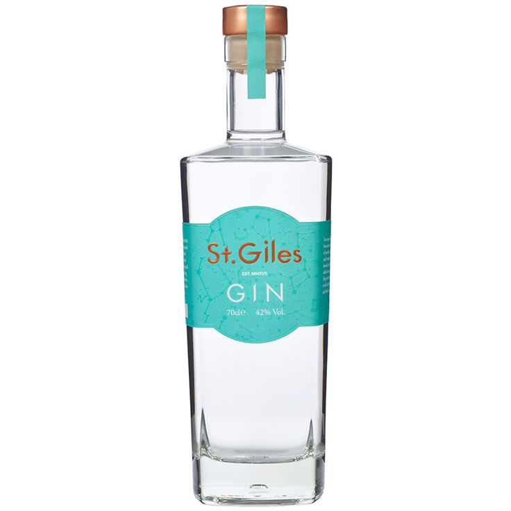 Buy your St Giles Gin: 70cl at Jarrolds, discover Spirits online and at the Jarrold Department Store Norwich, Norfolk