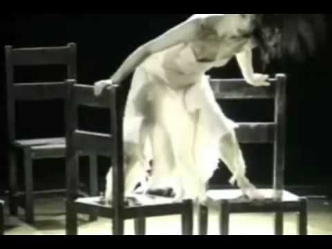 The Great World Of Dance: Dimitris Papaioannou