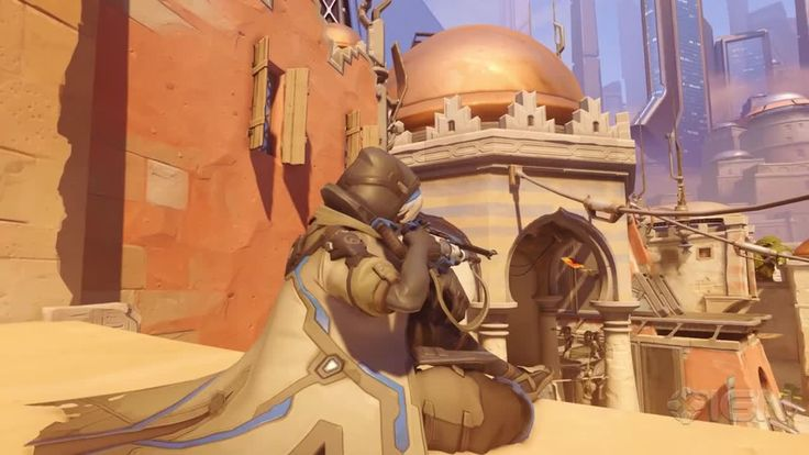 Overwatch: Ana Gameplay Trailer This will give you an idea of what you'll be up against when facing the newest Overwatch character Ana! July 12 2016 at 06:14PM https://www.youtube.com/user/ScottDogGaming