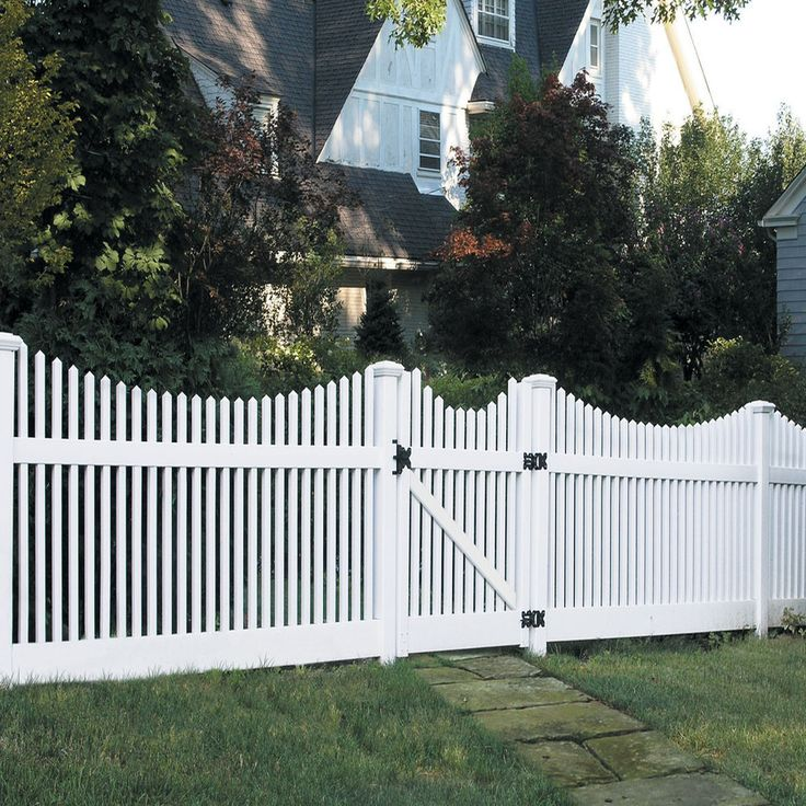Vinyl Fence Panels Lowes