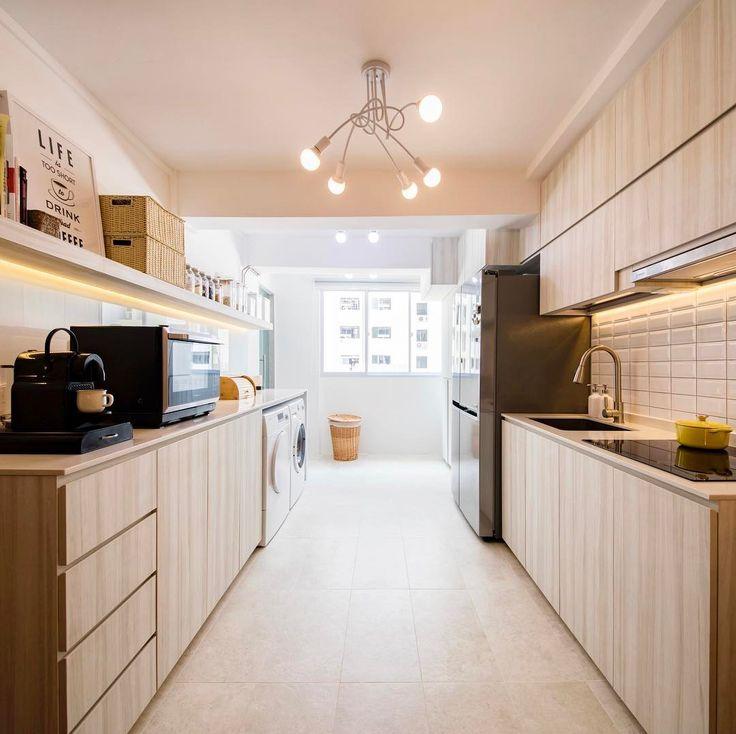 97 besten Kitchen Bilder auf Pinterest | Küche klein, Küchen ideen ...