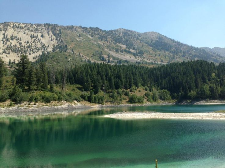 57 best images about idaho lakes on pinterest horns for Standley lake fishing