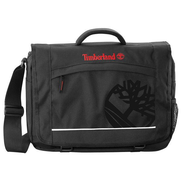 Timberland - Whitebluff Water-Resistant Messenger Bag £40.00