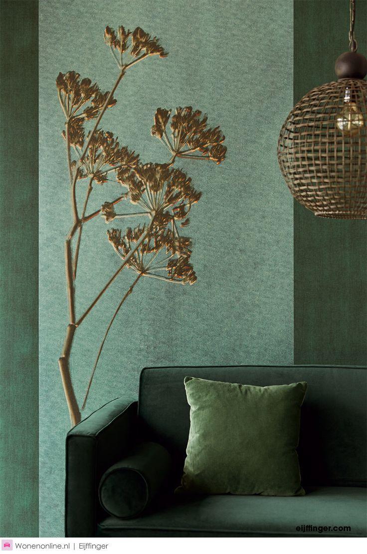 2305 Best Wandddecoratie Eijffinger Wallcoverings