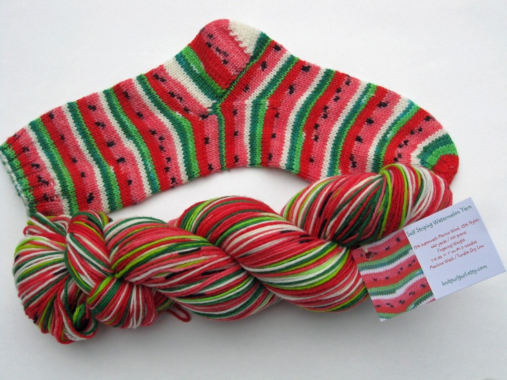 75 best Knitting-Sock Yarn, patterns, etc. images on Pinterest ...
