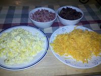 Bishops Storehouse Recipes: Breakfast Burritos