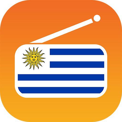 Radios on line de Uruguay en vivo. Todas las radios de Uruguay en una sola página. Súper fácil y 100% gratis..