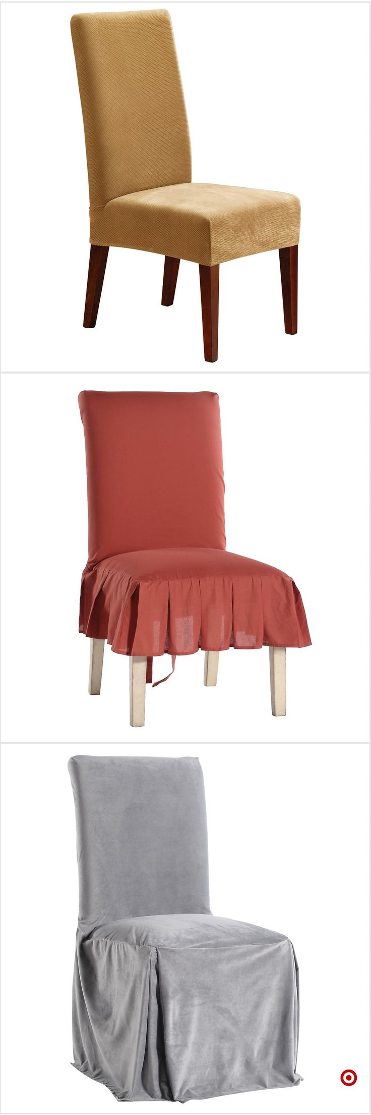 Shop Target for dining chair slipcover you will love at great low prices. Free shipping on orders of $35+ or free same-day pick-up in store.