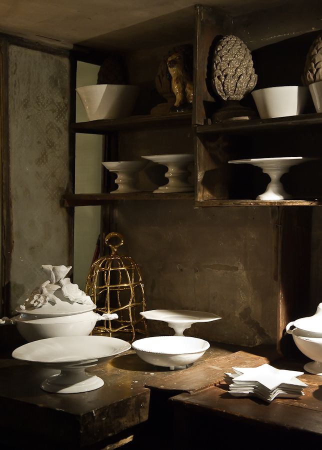 Astier de Villette • Paris Shop