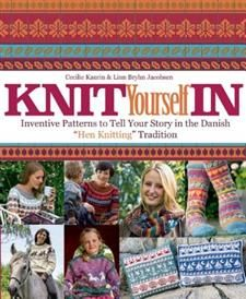 The history of hen knitting began 40 years ago with Kirsten Hofstatter s Hen Press and one simple idea: Why spend all your time knitting other people s patterns when you could make your own? Using whatever colorful odds and ends of yarn are at hand and a series of personalized pattern bands, it s easy for all knitters to express themselves with their needles. Get started with one of 20 unique projects with step-by-step instructions and dozens of sample motifs, to give yourself a feel for the…