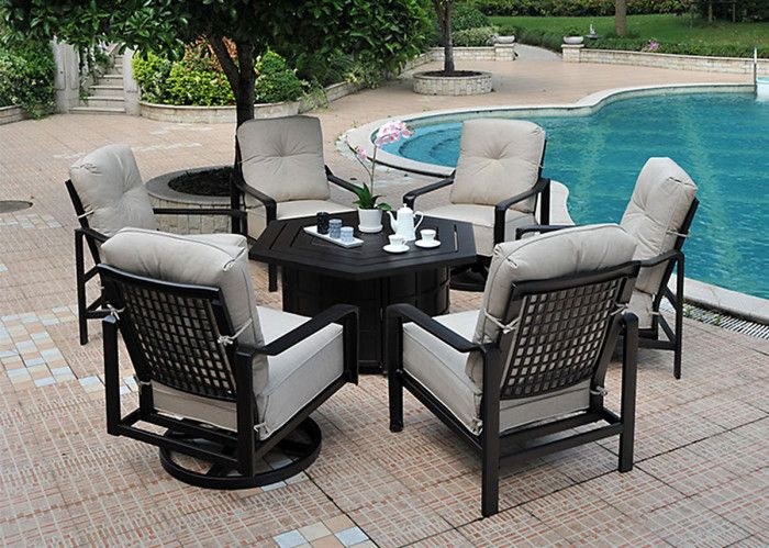 24 best Hanamint Patio Furniture images on Pinterest Outdoor