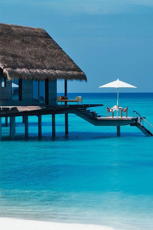 Peace...dream home...