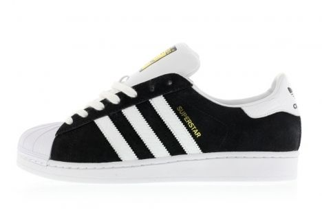 Adidas Superstar East River Rivalry