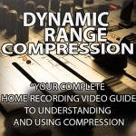 Dynamic Range Compression Session 1