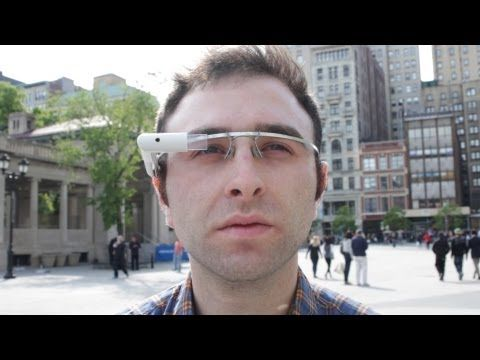 Beware the Coming of the Google Glass photographer