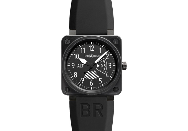 by Bell & Ross