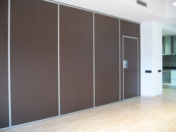 M s de 25 ideas incre bles sobre paredes m viles en pinterest divisorias de pared de cuarto - Paredes moviles ...