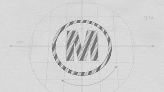 Check out Blueprint Drawing Logo Reveal here: https://motionarray.com/premiere-pro-templates/blueprint-drawing-logo-reveal-33999 #videoediting #motionarray