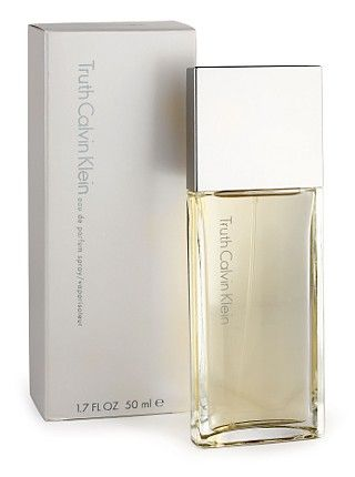 Truth ~ Calvin Klein...smells actually like Truth bottled up!~nenzen :)
