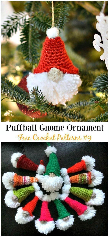 Christmas Ornament Crochet Pattern Set - Kindle edition by Gaines, Amy.  Crafts, Hobbies & Home Kindle eBooks @ Amazon.com. | 1240x570