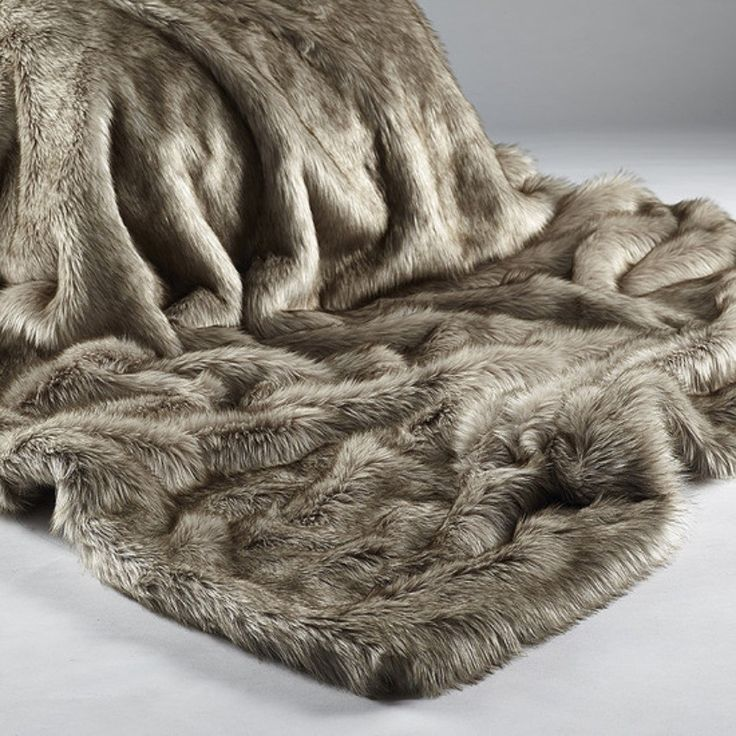 45 best images about mink faux fur throws at www