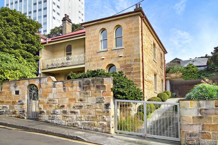sandstone house , 20 neutral street nth sydney - domain 2/8/14