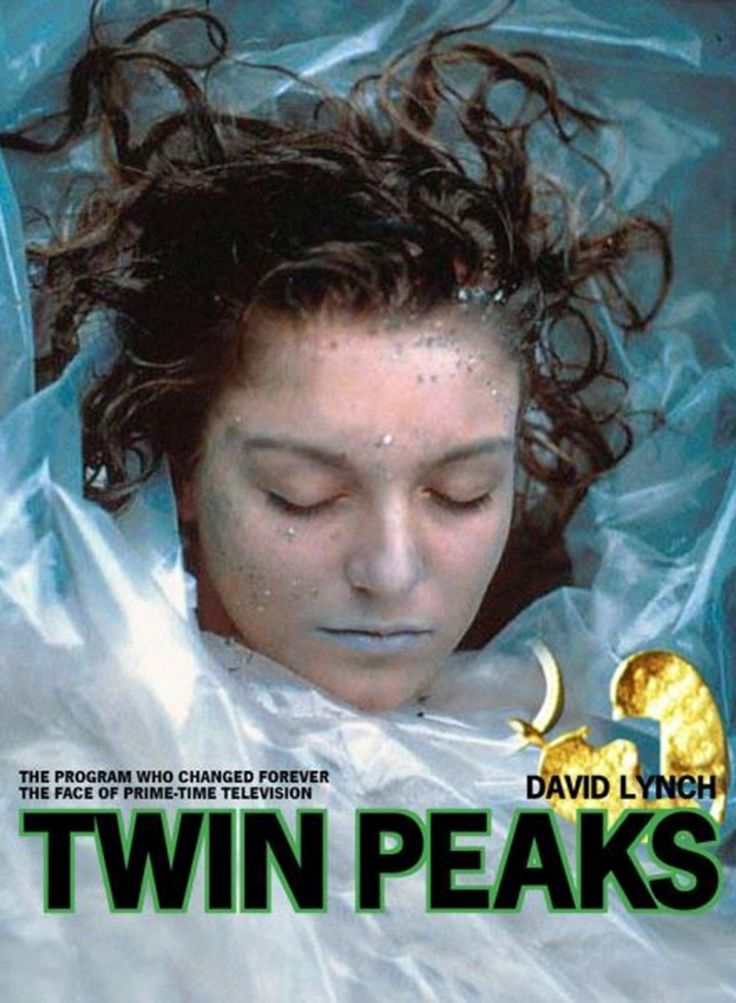 Twin Peaks - Série (1990) - David Lynch et Mark Frost
