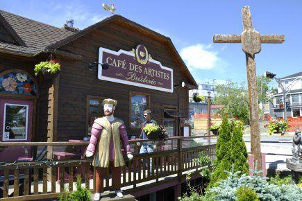 La Gaspésie en 35 étapes: la Pointe | Stéphanie Morin | Gaspésie
