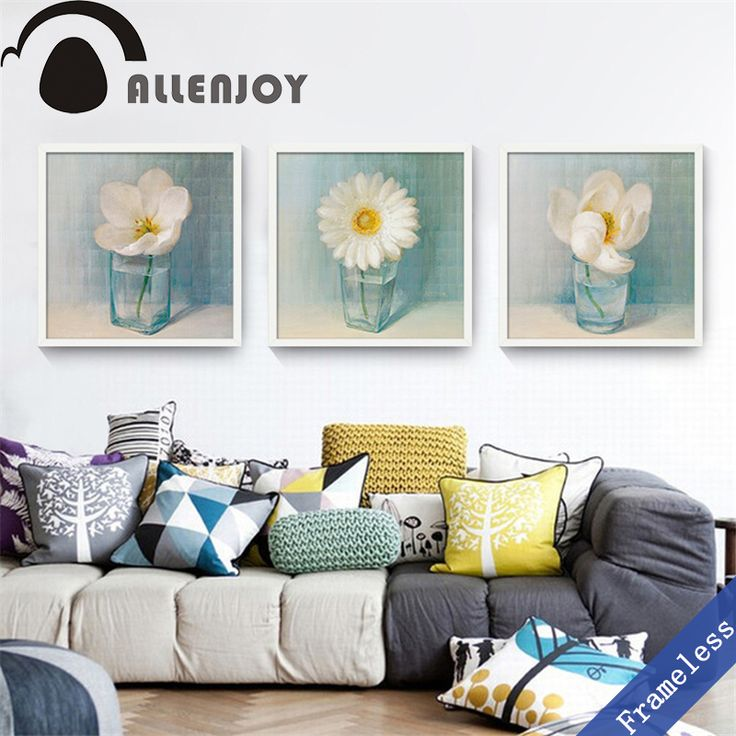 455 best Home decoration oil painting images on Pinterest Home - living room art decor