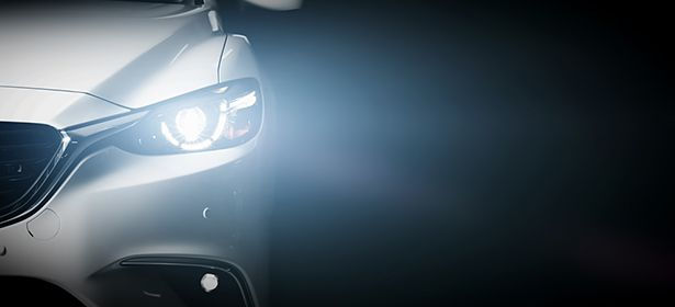Car headlight bulbs explained - We explain  the  different types of car headlight bulbs now on offer, from LEDs to xenon bulbs,  and their benefits to help you choose.