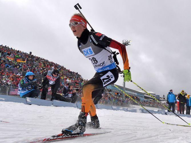 biathlon suits german Team 2014-2015