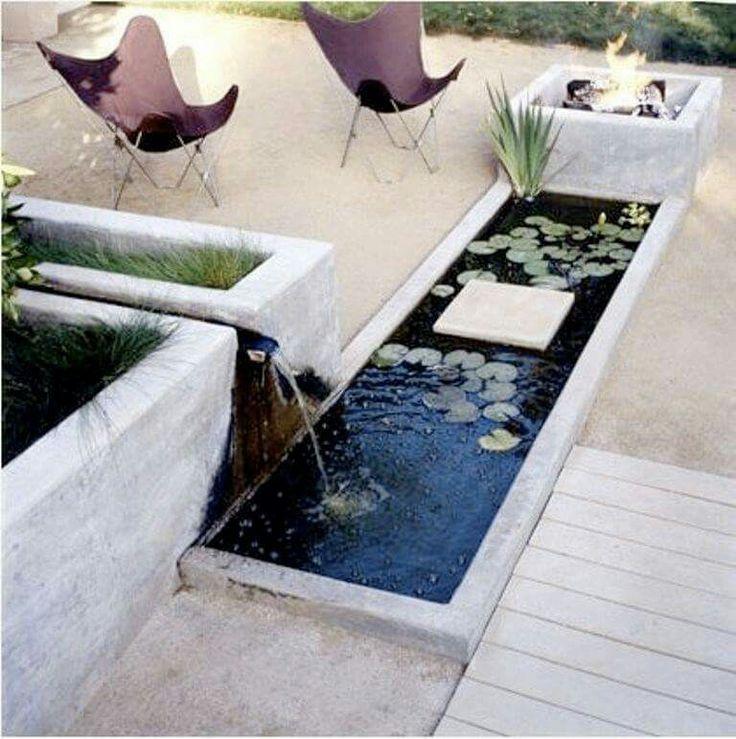 215 best pond images on Pinterest Gardens Landscape design and