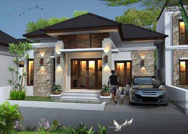 Rumah Dijual Maguwo di Malangrejo Siap Bangun Dekat Bandara Jogja 1