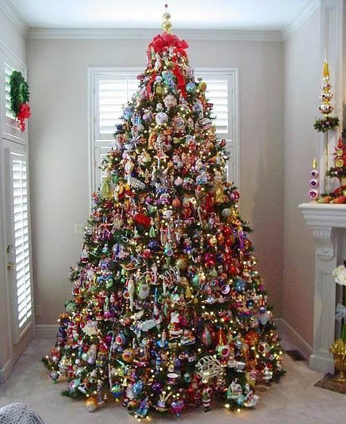 1113 besten weihnachtsb ume bilder auf pinterest merry christmas weihnachtszeit und winterzeit. Black Bedroom Furniture Sets. Home Design Ideas