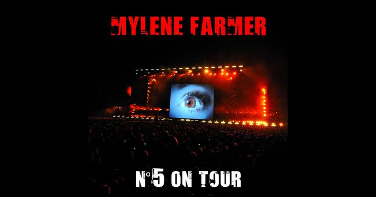 No. 5 On Tour (Live) by Mylène Farmer on Apple Music