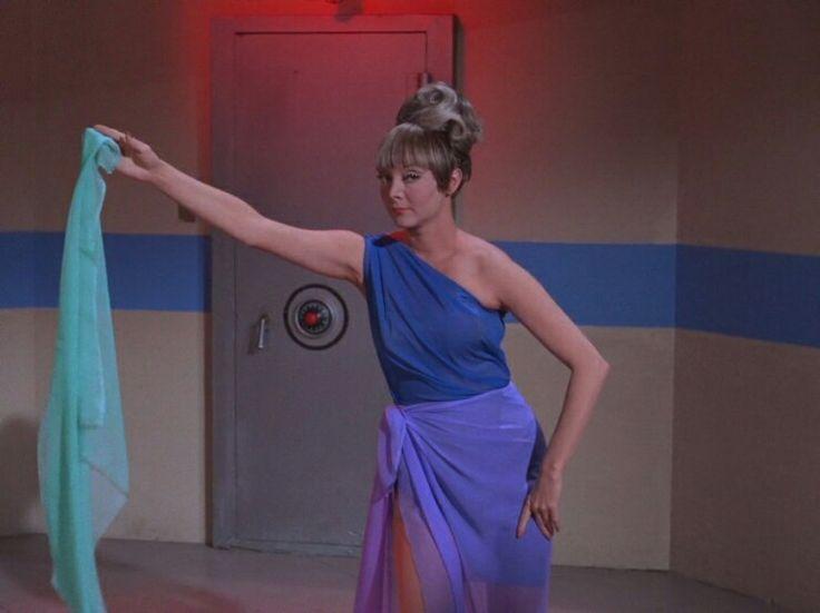 Carolyn Jones as Marsha Queen of Diamonds in Batman ...
