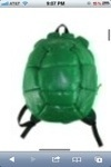 Turtle back pack! At Amazon!!!!!