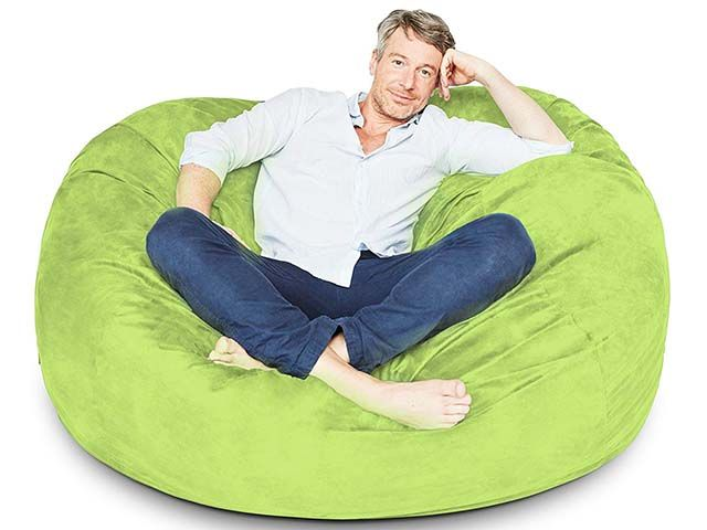 10 Best Bean Bag Chairs For Adults With Images Adult Bean Bag