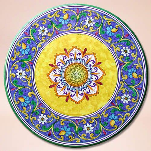 Ravello ceramics