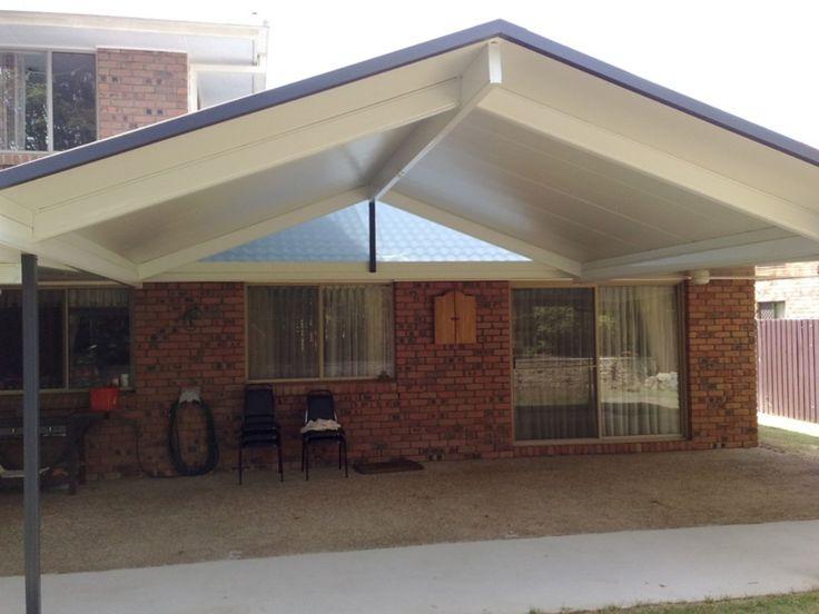 Best 25 arbors trellis ideas on pinterest - Hungarian style house plans open gables ...