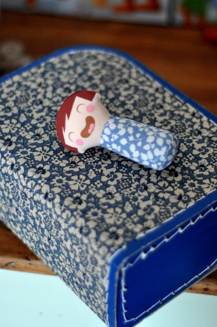 stofbetrukket kuffert detdia.blogspot.dk