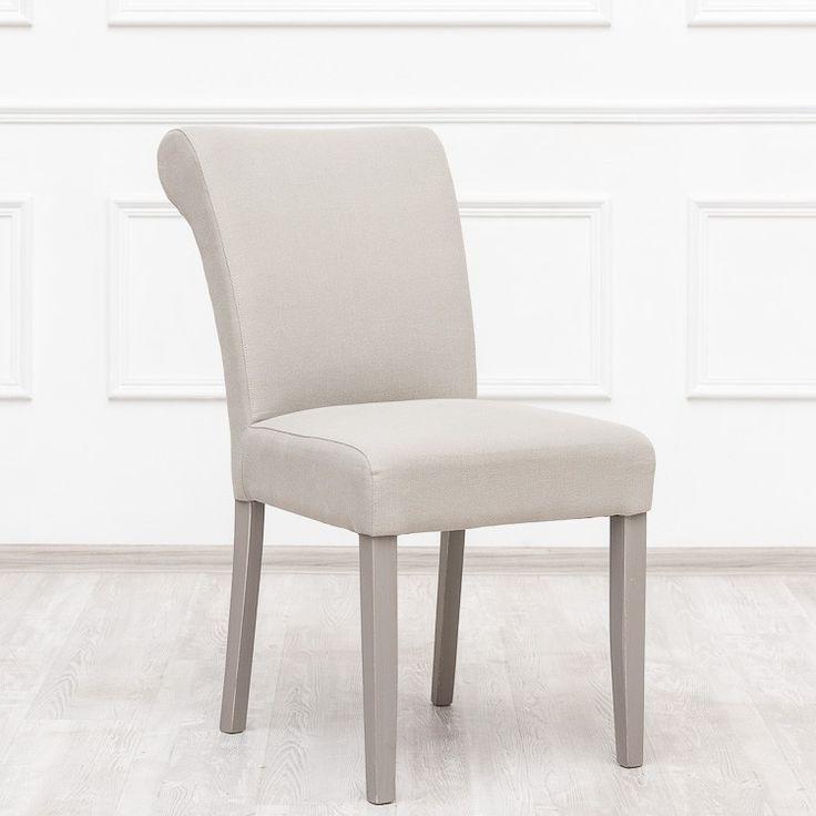 Мягкий стул CAMBRIDGE - Стулья, скамейки, табуретки - Кухня и столовая - Мебель по комнатам