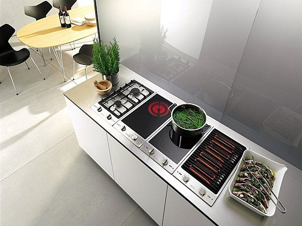 Image result for miele teppanyaki/plancha suitable for induction