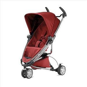 Quinny Zapp Xtra2 Bebek Arabası Red Rumour Ürettiği bebek arabaları, portbebeler ile bebeğinizle güvenli bir şekilde seyahati ön plana taşıyan ünlü marka Quinny birbirinden şık modelleri ile mağazalarımızda