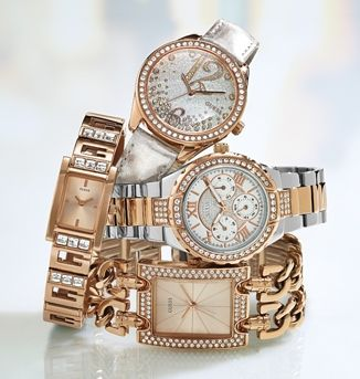 American Swiss   Fashionable Watches