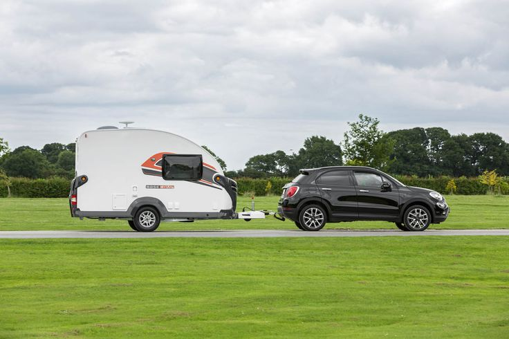 Swift Caravans (UK)[ext] basecamp towing