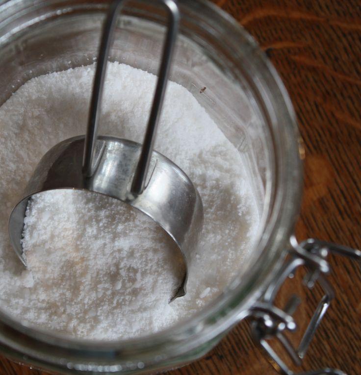 Brillantante fai da te per lavastoviglie, la ricetta - Non sprecare
