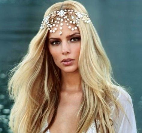 wedding hair styles boho amp hair hair amp makeup 3024