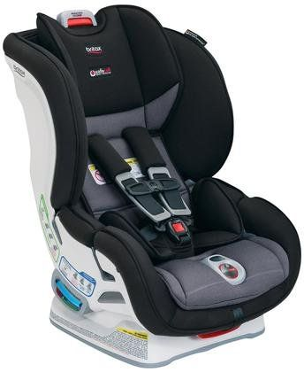 Britax Marathon ClickTight Convertible Car Seat - Verve  Totally adorable!http://www.travelsystemsprams.com/